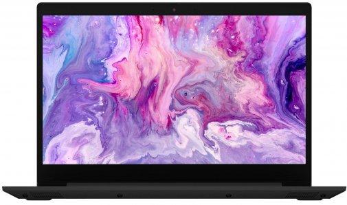 Ноутбук Lenovo IdeaPad 3 15ADA05 81W101BTRA Business Black
