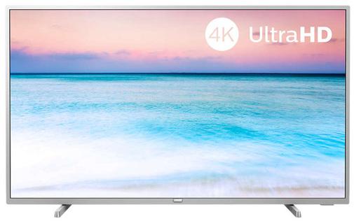 Телевізор LED Philips 43PUS6554/12 (Smart TV, Wi-Fi, 3840x2160)