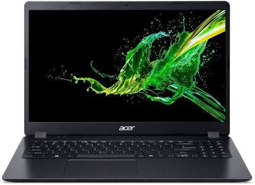 Ноутбук Acer Aspire 3 A315-56-38ZD NX.HS5EU.00L Black