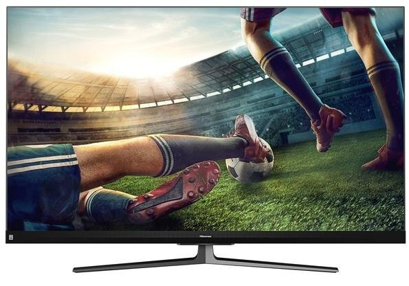 Телевізор LED Hisense 65U8QF (Smart TV, Wi-Fi, 3840x2160)