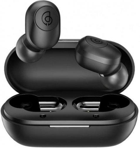 Гарнітура HAYLOU GT2S Black (HAYLOU-GT2S-BK)