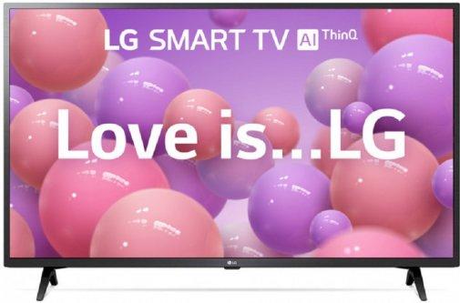 Телевізор LED LG 43LM6300PLA