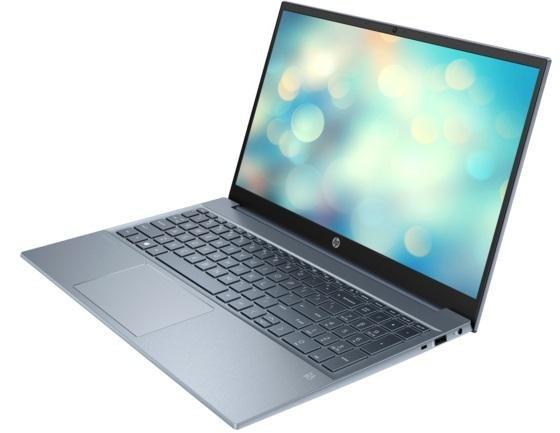 Ноутбук HP Pavilion 15-eg0029ur 34Q30EA Blue