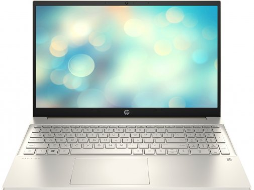 Ноутбук HP Pavilion 15-eg0033ur 2W2D8EA Gold