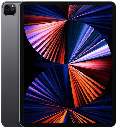 Планшет Apple iPad Pro 12.9 2021 128GB M1 Wi-Fi Space Gray