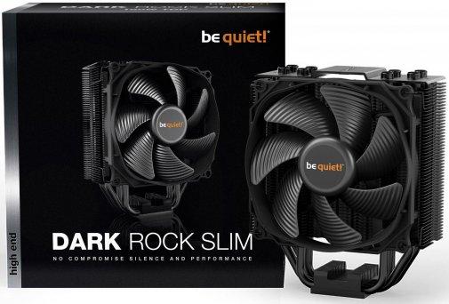 Кулер bequiet Dark Rock Slim (BK024)