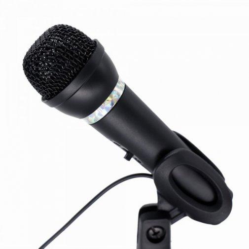 Мікрофон Gembird MIC-D-04 Black
