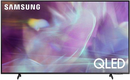 Телевізор QLED Samsung QE65Q60AAUXUA (Smart TV, Wi-Fi, 3840x2160)