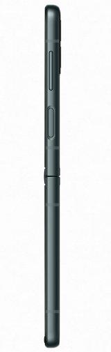 Смартфон Samsung Galaxy Z Flip 3 8/256 Green (SM-F711BZGESEK)