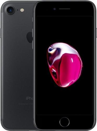 Смартфон Apple iPhone 7 32 ГБ чорний