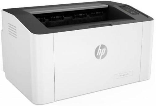 Лазерний чорно-білий принтер HP LaserJet M107a A4