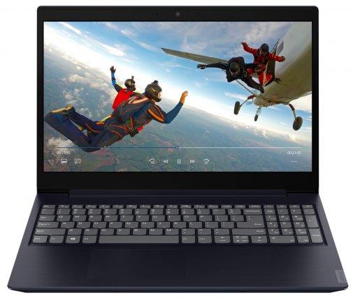 Ноутбук Lenovo IdeaPad L340-15IWL 81LG00QXRA Abyss Blue