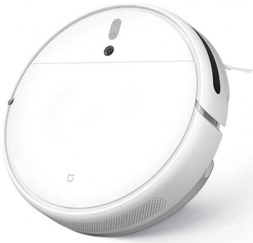 Робот пилосос Xiaomi Mi Robot Vacuum Mop 1C EU White (SKV4093GL)