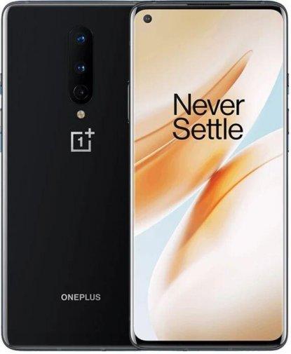 Смартфон OnePlus 8 IN2010 8/128GB Onyx Black