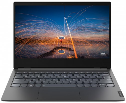 Ноутбук Lenovo ThinkBook Plus IML 20TG000RRA Gray