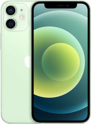 Смартфон Apple iPhone 12 mini 128GB Green