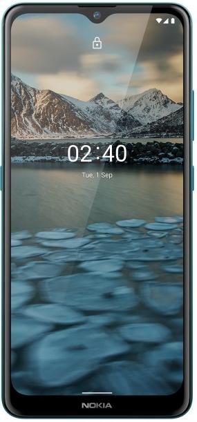 Смартфон Nokia 2.4 2/32GB Fjord