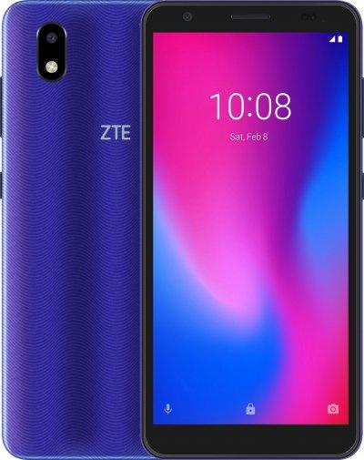 Смартфон ZTE Blade A3 2020 NFC 1/32GB Blue