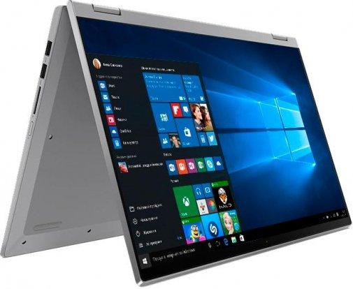 Ноутбук Lenovo IdeaPad Flex 5 15IIL05 81X30090RA Platinum Grey