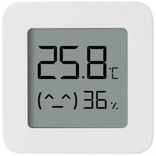 Термометр гігрометр Xiaomi Mijia Bluetooth Thermometer 2 (LYWSD03MMC)