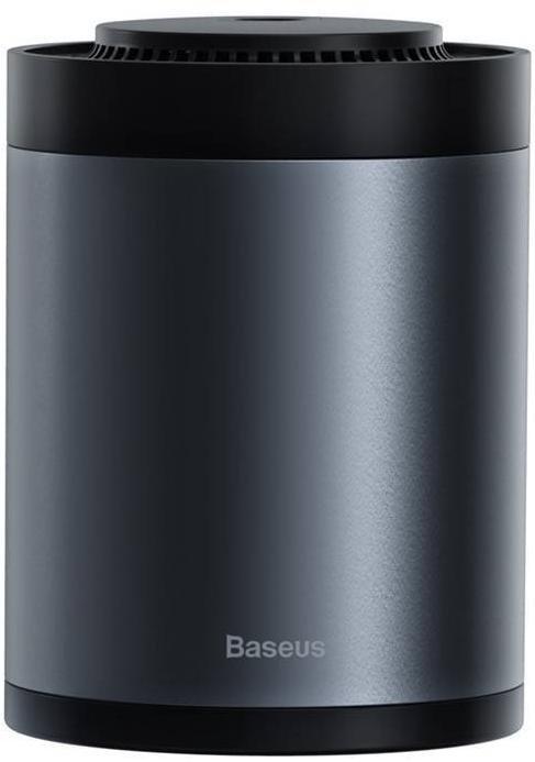 Автомобільний освіжувач повітря Baseus Ripple Car CupHolder Air Freshener Black (SUXUN-BW01)