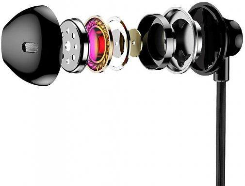 Гарнітура Baseus Encok H06 Black (NGH06-01)