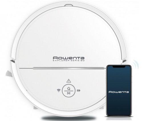 Robot пилосос Rowenta RR7747WH