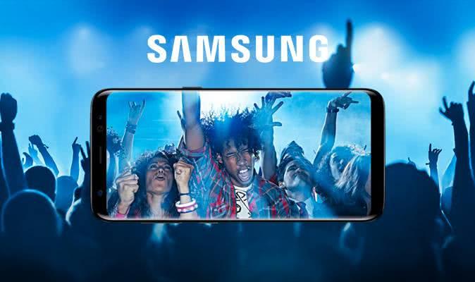 Дивовижні подарунки до продукції Samsung!
