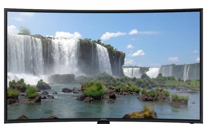 Купуй телевізори Samsung та отримай БОДОКАРТ до 2000 грн!