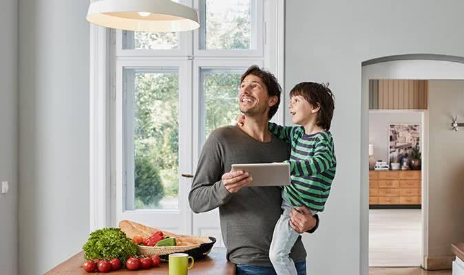 Смарт-техніка для твого смарт-будинку
