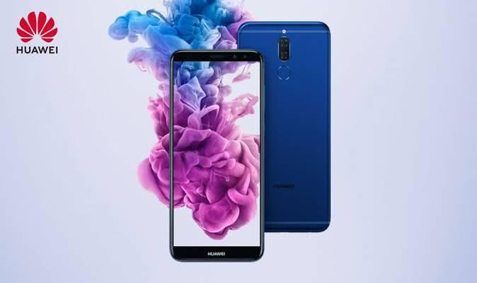 Смартфони Huawei купуй - CASH BACK отримуй!