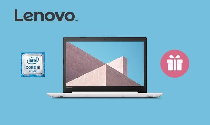 Повертаємо до 1000 грн. за ноутбуки Lenovo!
