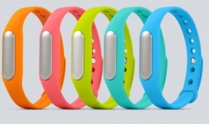 Даруємо ремінець до фітнес-браслету Xiaomi:)