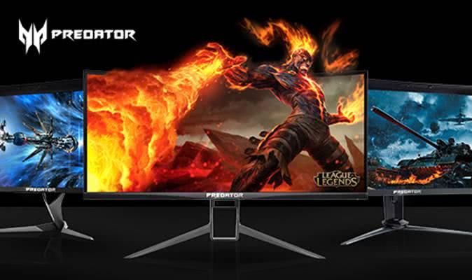 Купуй монітори Acer - поповнюй свій гаманець у Steam!