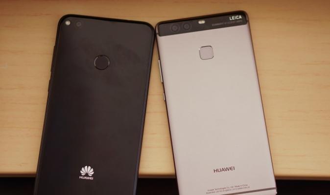 PowerBank на 13000mAh до смартфонів Huawei!