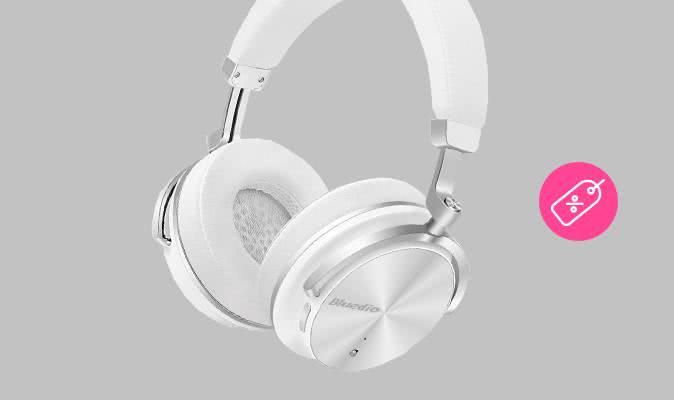 Супер ціни на гарнітури та навушники