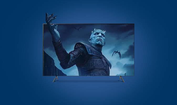 Шокуючі знижки на телевізори Samsung