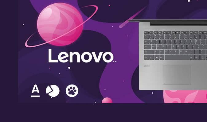Ноутбуки Lenovo з подарунками!
