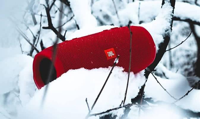 Вмикай свою зиму гучніше!