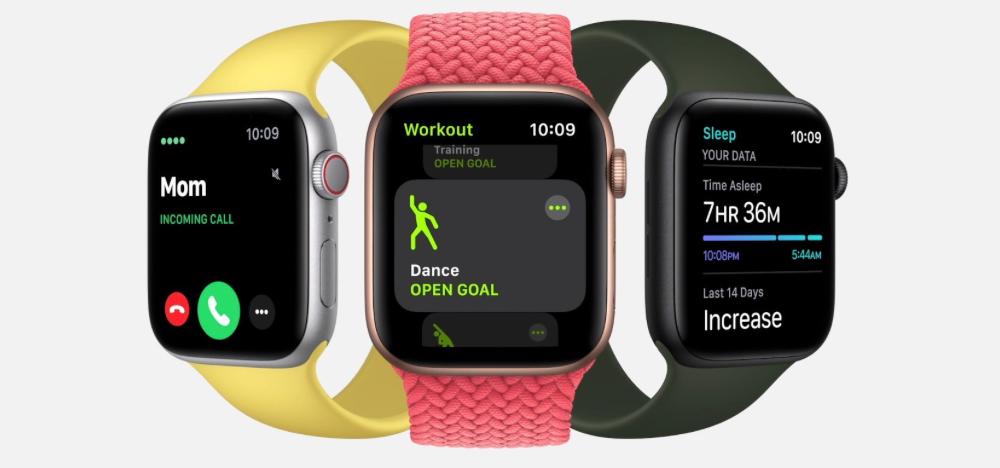 Купить Apple Watch SE