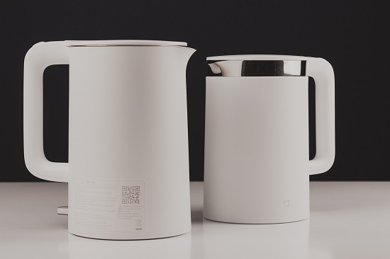 электрочайник Xiaomi MIJia Electric Kettle, Xiaomi MiJia Smart Home Kettle
