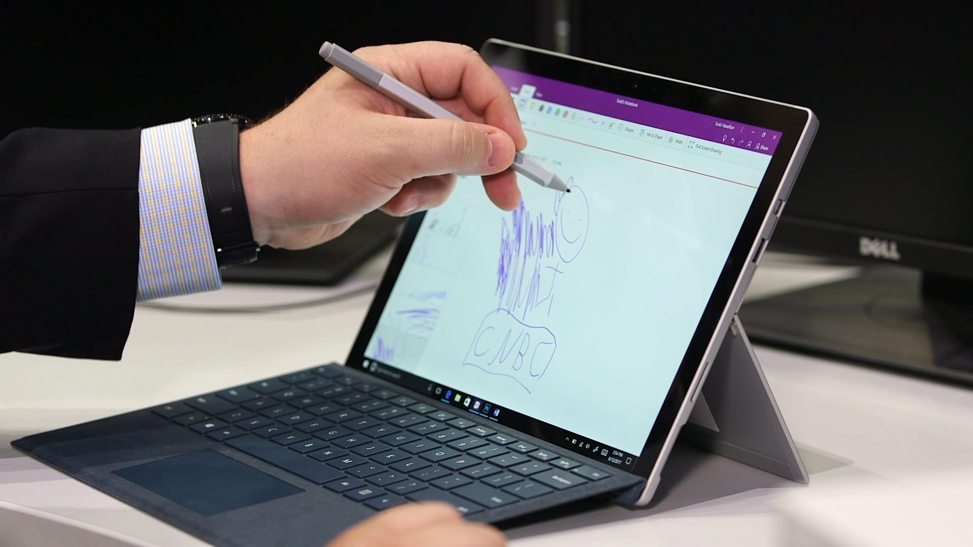 Купить Microsoft Surface Go