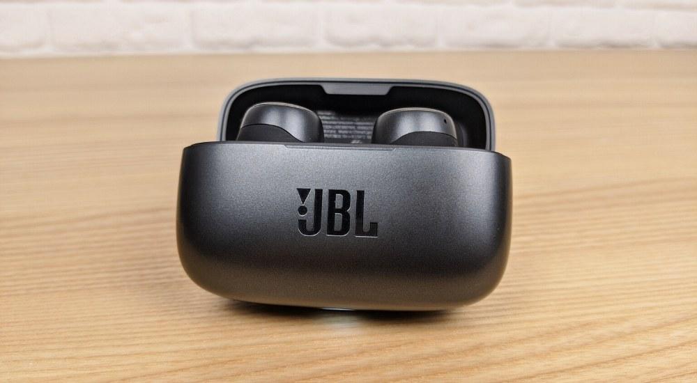 купить JBL Live 300 TWS
