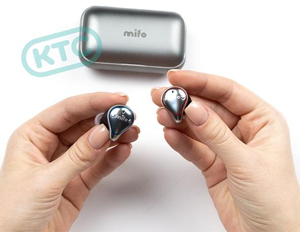Mifo O5  енергійні і бездротові - iнтернет-магазин KTC cf41ebcd71936