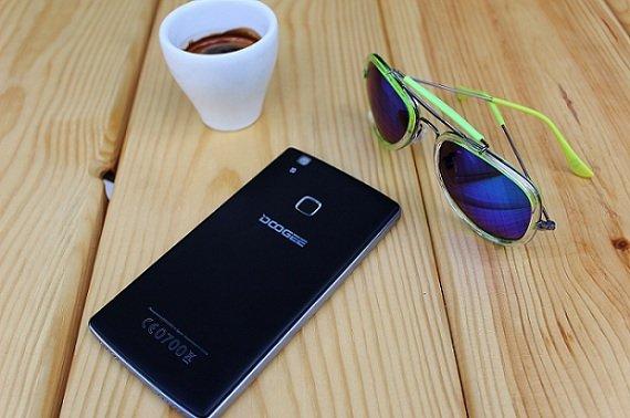 Doogee X5 max – надійний смартфон майже даром