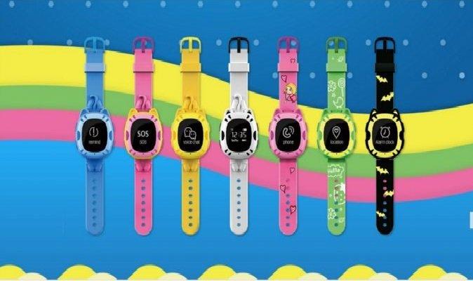 Навіщо смарт-годинник вашій дитині  7 супер-функцій - iнтернет ... 57fd3635094fd