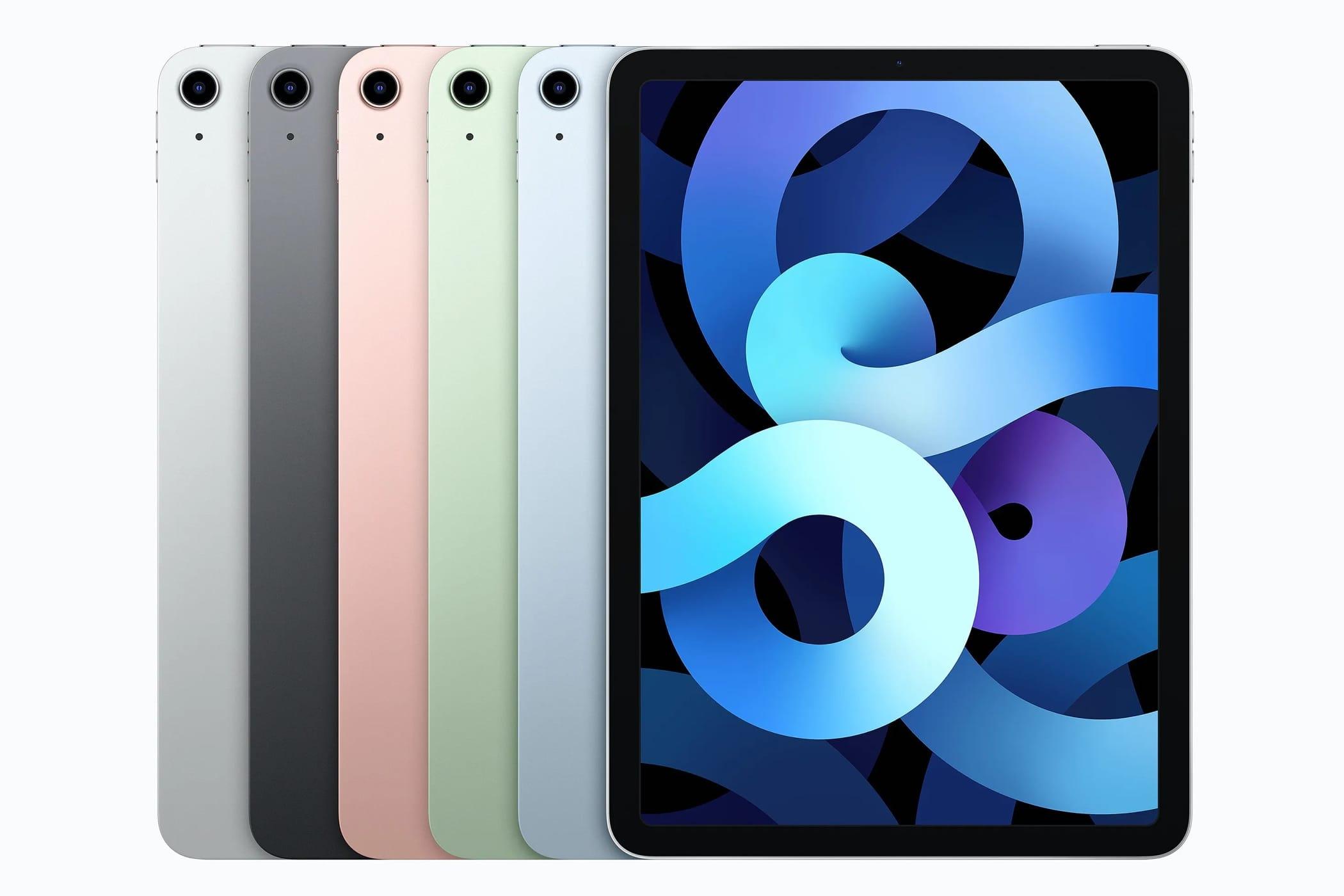 Купить iPad Air 4