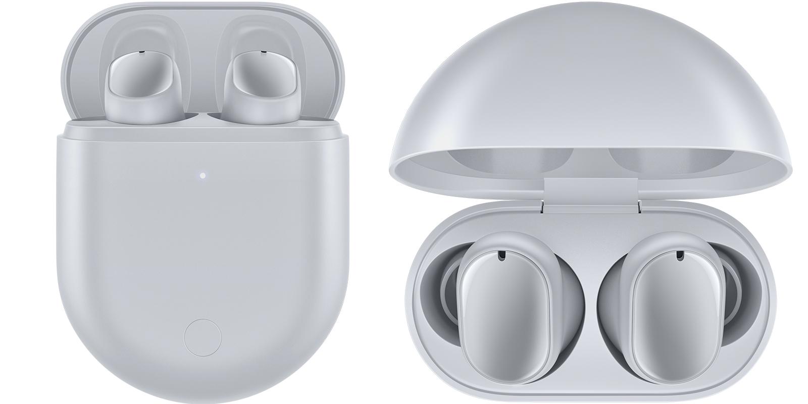 Купить Redmi AirDots 3 Pro