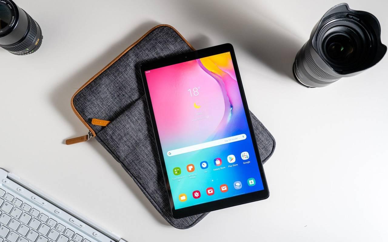 Купить Galaxy Tab A 2019