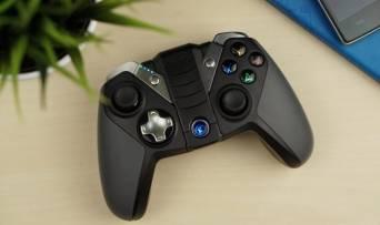 Один геймпад для всього: смартфон, комп'ютер та PlayStation 3